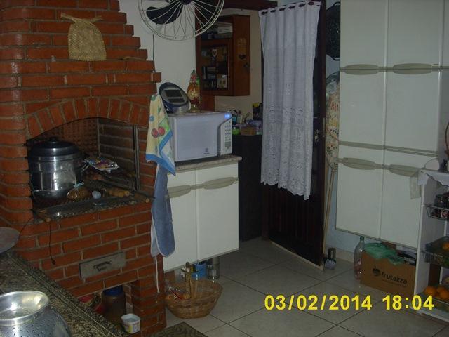 Casa / Sobrado à Venda - Cooperativa