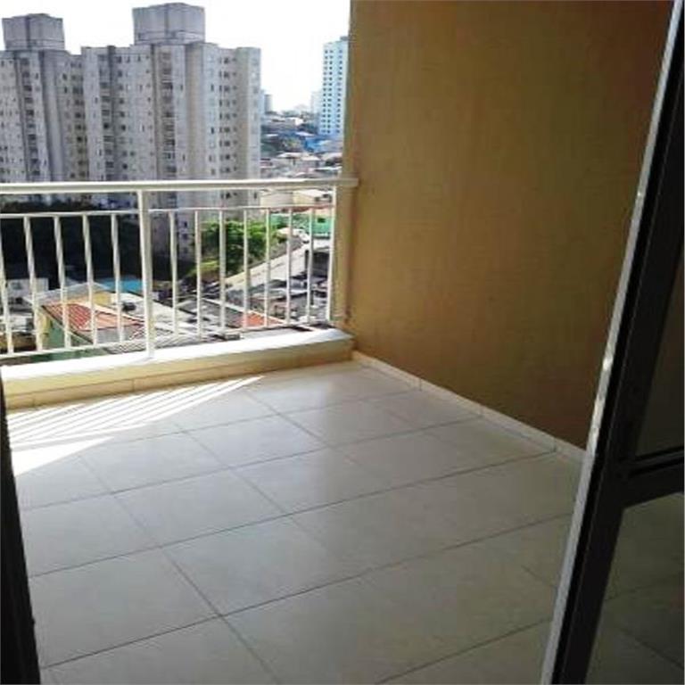 Apartamento Padrão à venda, Vila Das Mercês, São Paulo