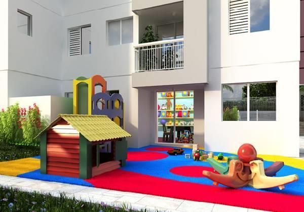 Apartamento à Venda - Vila Pires