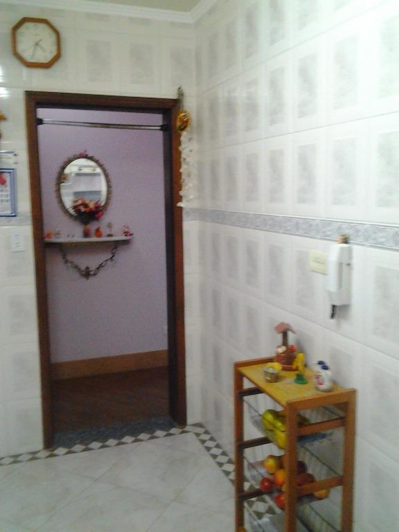 Apartamento à Venda - Vila Junqueira