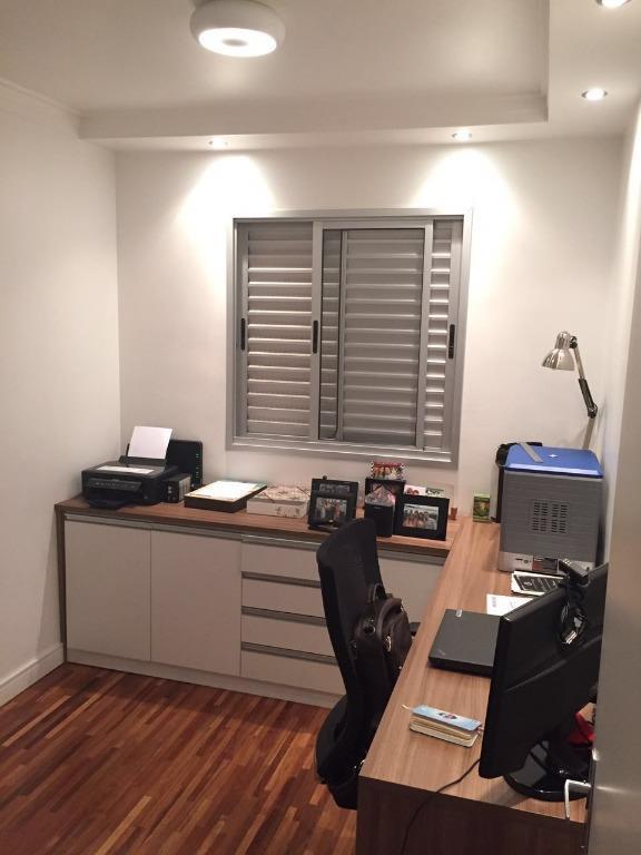Apartamento Padrão à venda, Vila Liviero, São Paulo