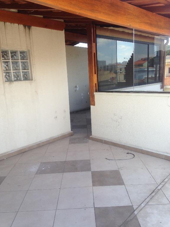 Cobertura à Venda - Vila Francisco Matarazzo