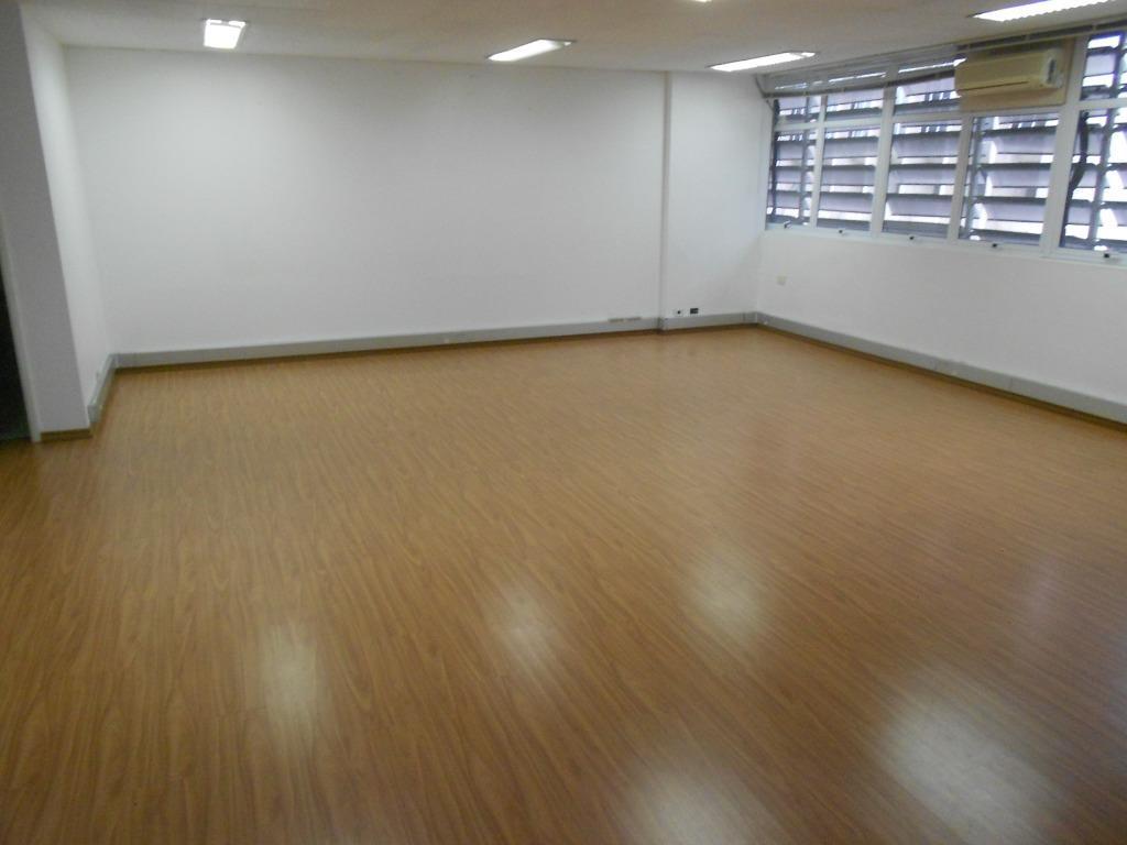 Sala para Venda/Locação - Jardim Paulistano