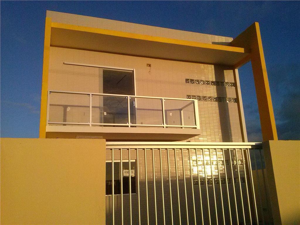 Apartamento residencial à venda, Boa Vista, Garanhuns.