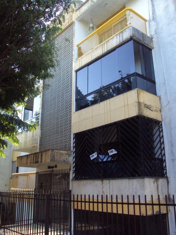 Apartamento residencial à venda, Santo Antônio, Garanhuns.