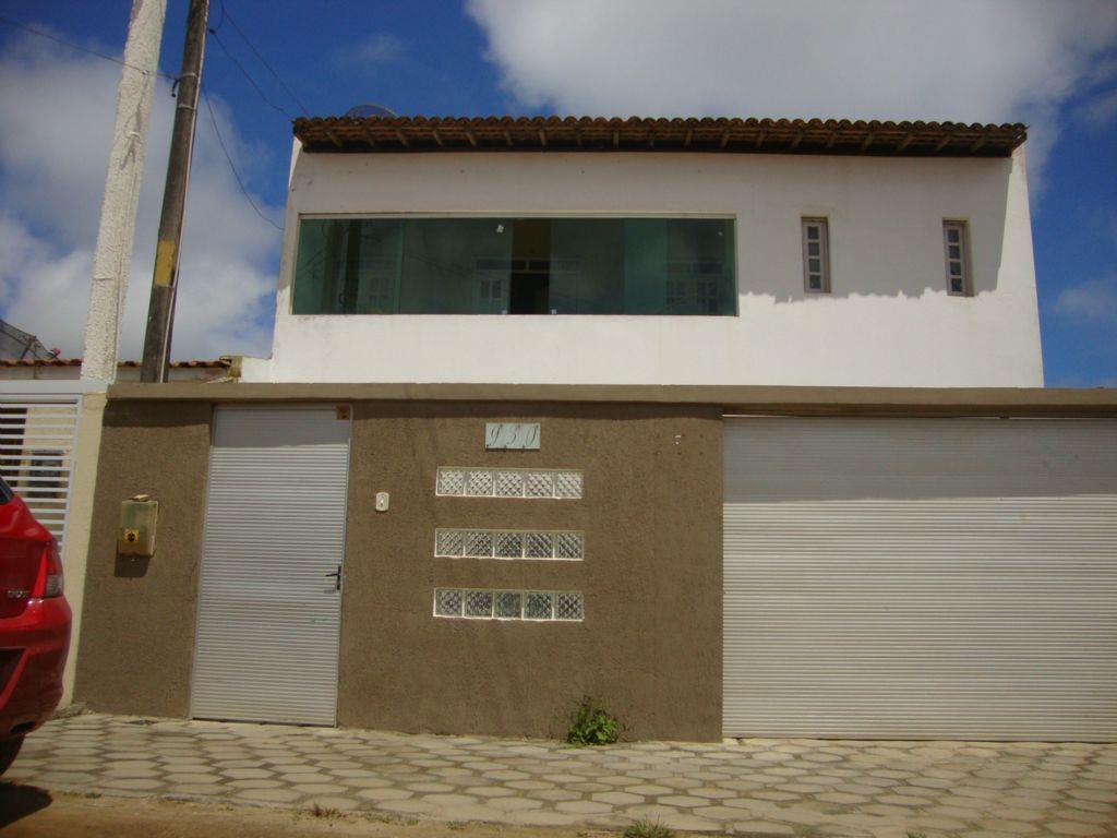 Casa Residencial à venda, Heliópolis, Garanhuns - CA0009.