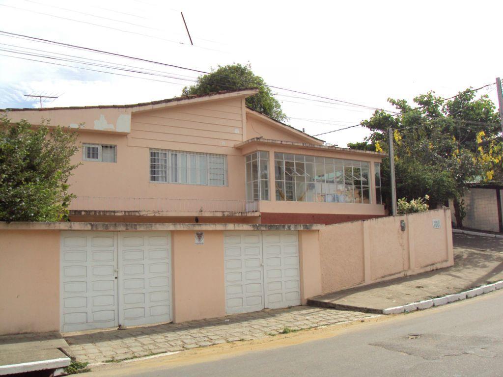Casa residencial à venda, Santo Antônio, Garanhuns.