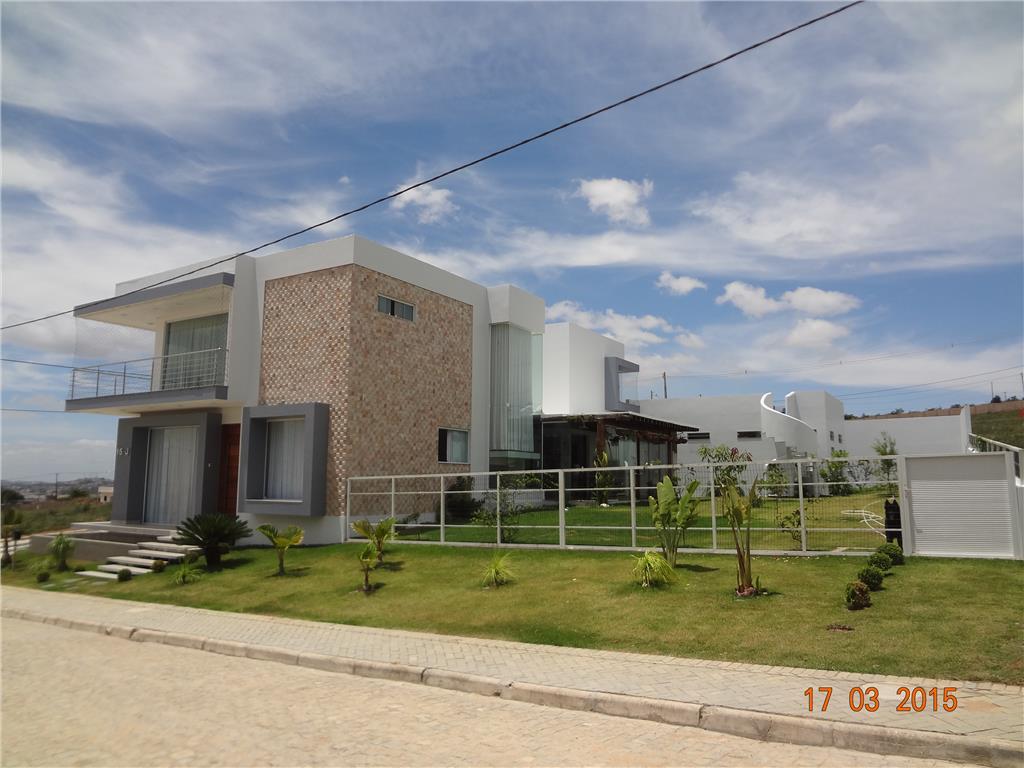 Casa residencial à venda, Dom Hélder Câmara, Garanhuns.
