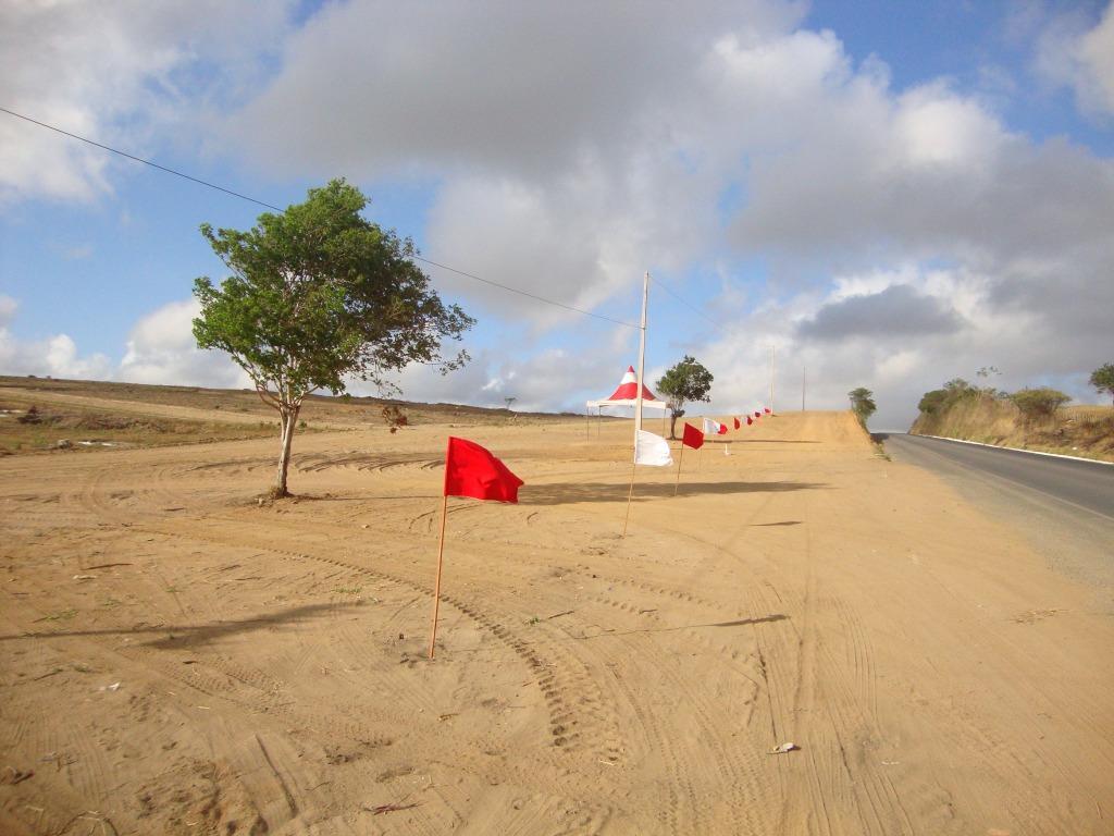 Terreno residencial à venda, Heliópolis, Garanhuns.