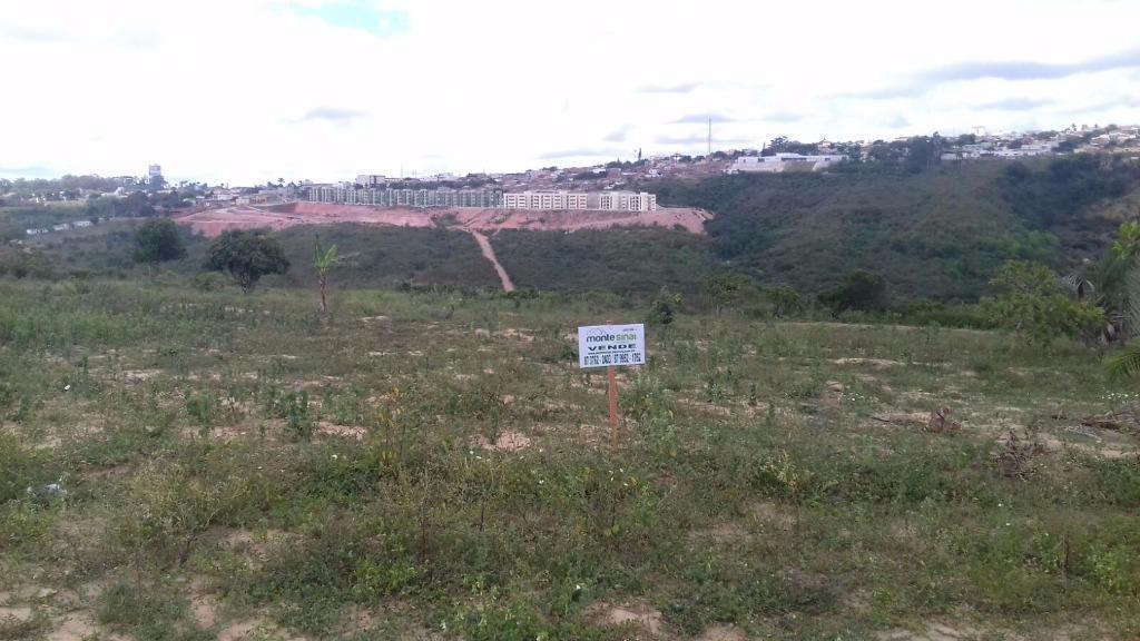 Terreno residencial à venda, Dom Hélder Câmara, Garanhuns.