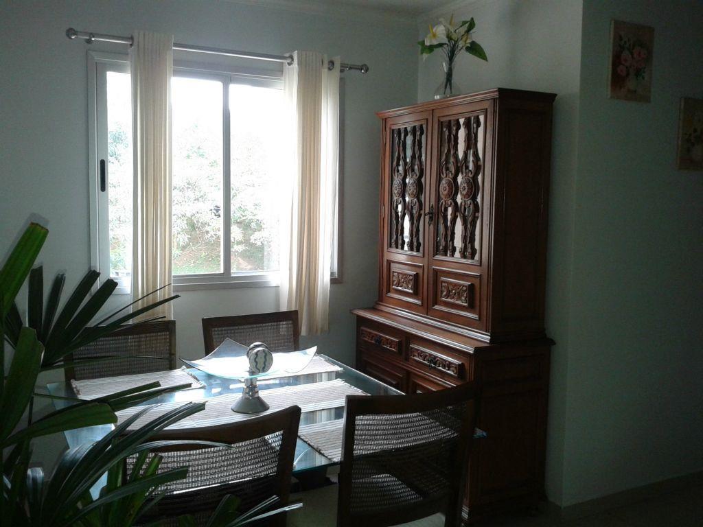 Total Imóveis - Apto 2 Dorm, Jardim Celeste