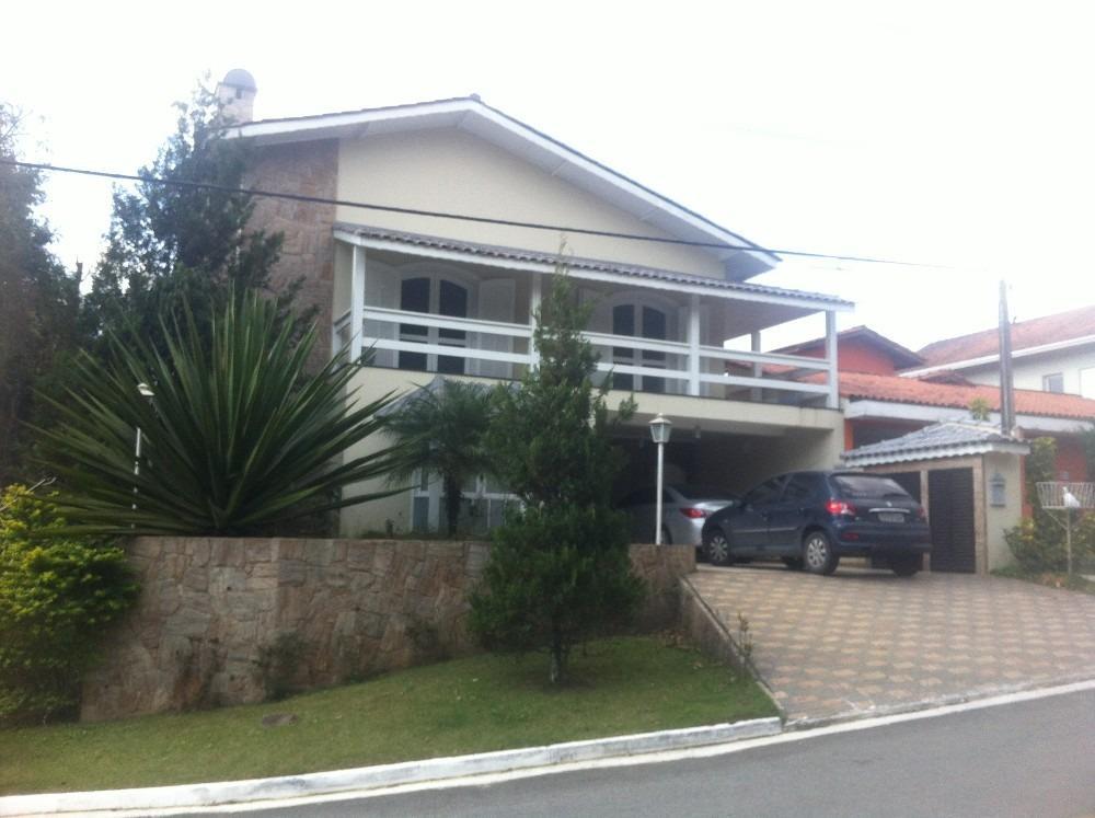 Sobrado  residencial à venda, Vila Verde, Itapevi. de Oliver Marques