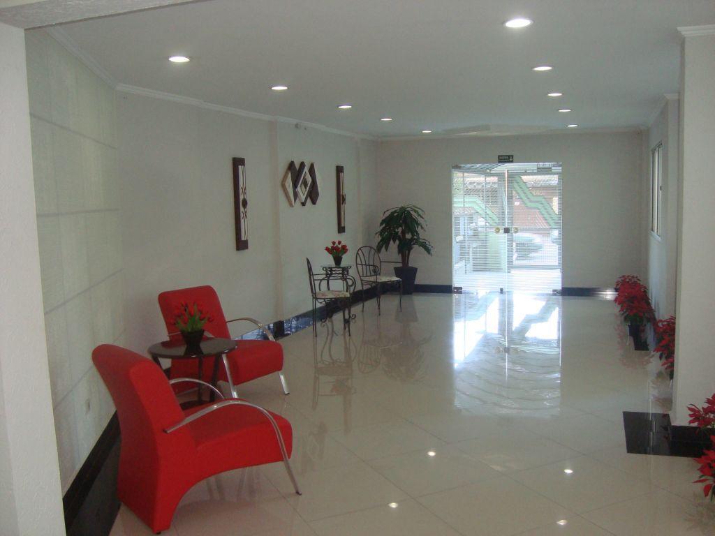 Apartamento  residencial à venda, Jaguaribe, Osasco. de Oliver Marques.'