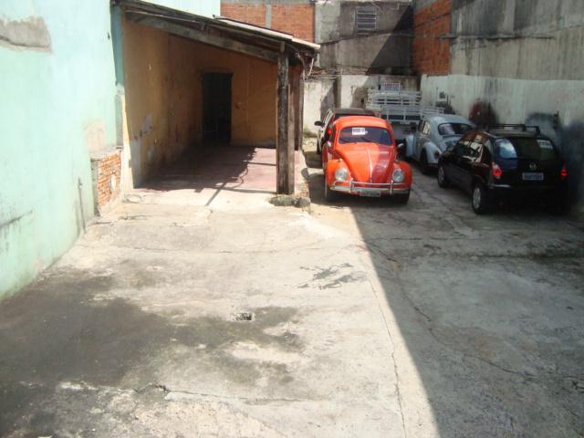 Terreno para alugar, 200 m² por R$ 1.500,00/mês - Vila Yolanda - Osasco/SP