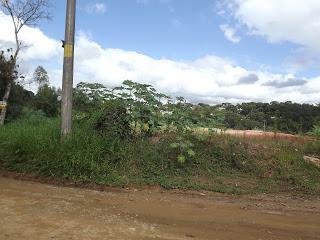 Terreno residencial à venda, Jardim Embuema, Embu das Artes. de Oliver Marques.'