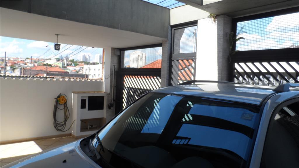 Sobrado com 3 dormitórios para alugar, 260 m² por R$ 3.500/mês - Vila São Francisco - São Paulo/SP