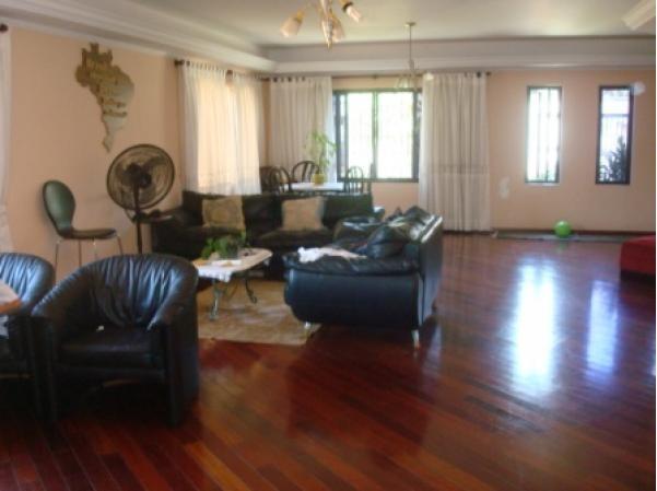 Casa Residencial para venda e locação, Jardim Ana Estela, Ca