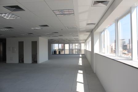 Edificio Faria Lima Offices - Foto 2