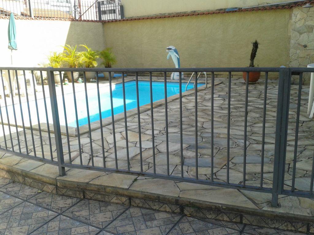 Total Imóveis - Casa 3 Dorm, Vila Yara, Osasco