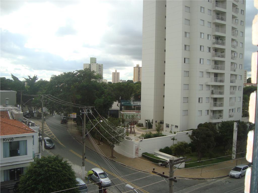 Total Imóveis - Apto 4 Dorm, Vila São Francisco