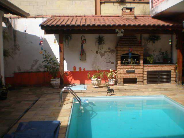 Casa residencial à venda, Cidade da Saúde, Itapevi. de Oliver Marques