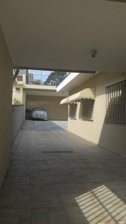 Casa residencial para locação, Vila Yara, Osasco.