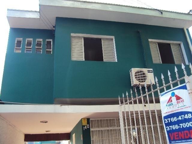 Total Imóveis - Casa 3 Dorm, Vila Yara, Osasco - Foto 2
