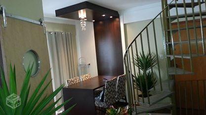 Apartamento  residencial à venda, Umuarama, Osasco. de Oliver Marques.'