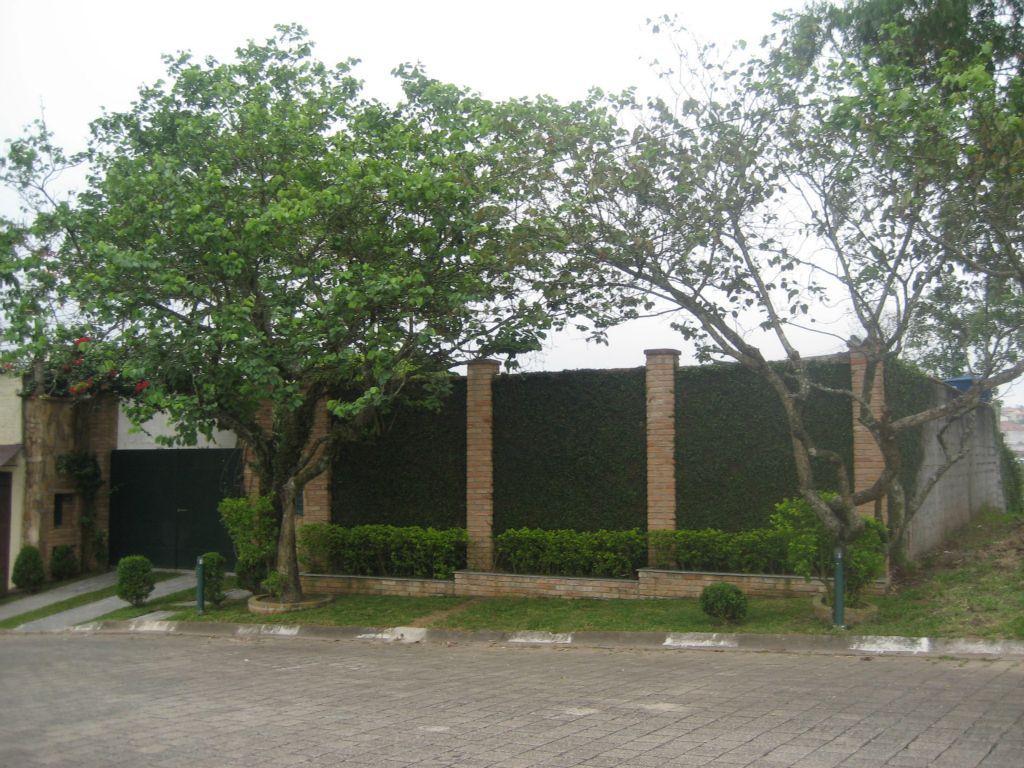 Casa residencial à venda, Gramado, Cotia - CA0298.