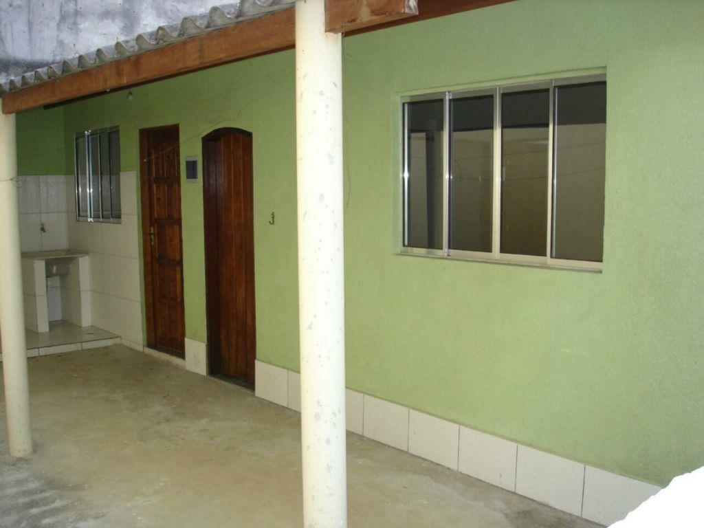 Casa residencial para locação, Jaguaribe, Osasco.
