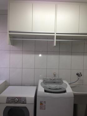 Total Imóveis - Apto 3 Dorm, Alphaville, Barueri - Foto 4
