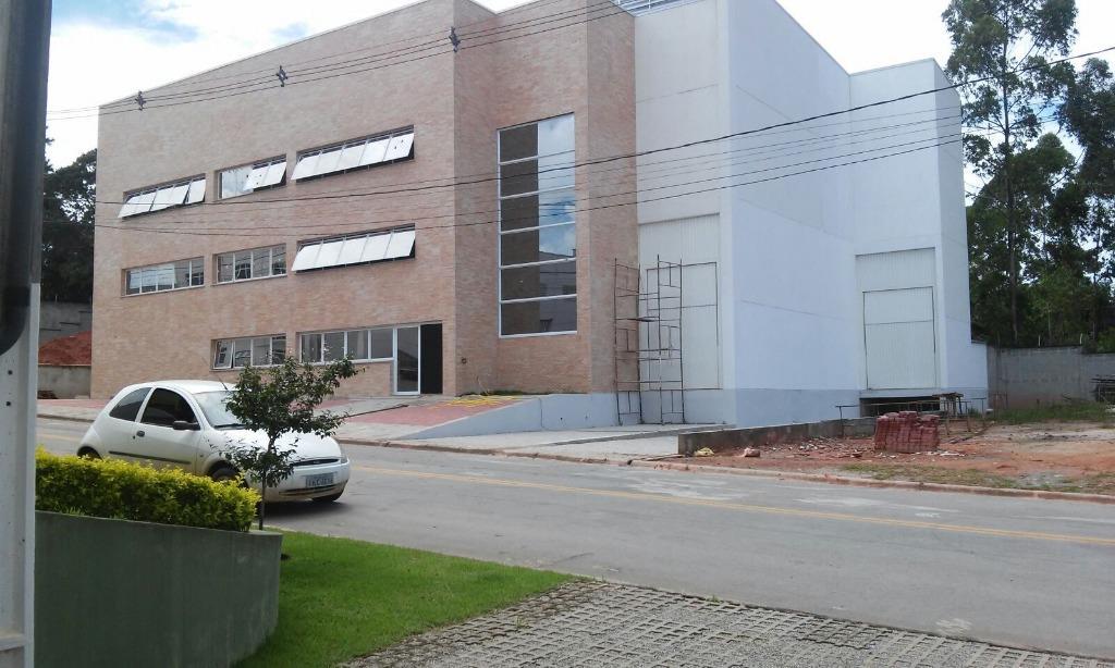 Total Imóveis - Galpão, Centro (1327386) - Foto 5