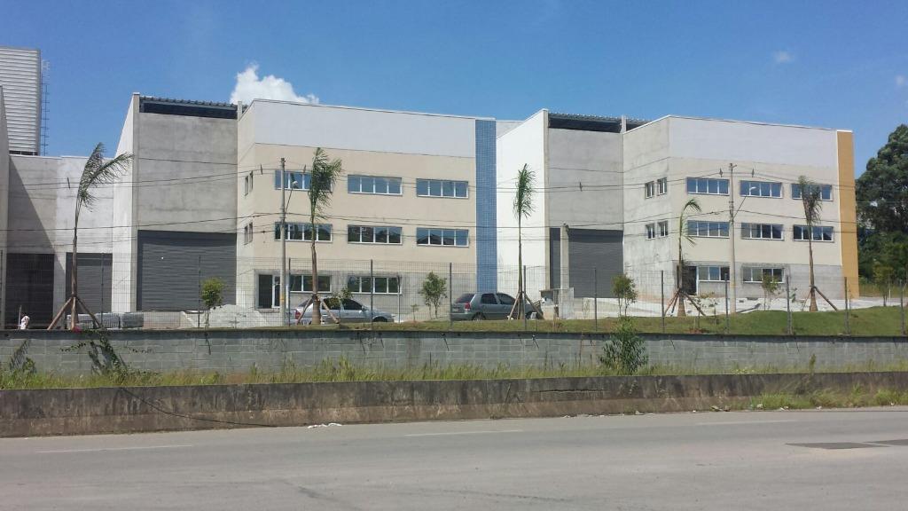 Total Imóveis - Galpão, Centro (1327386)