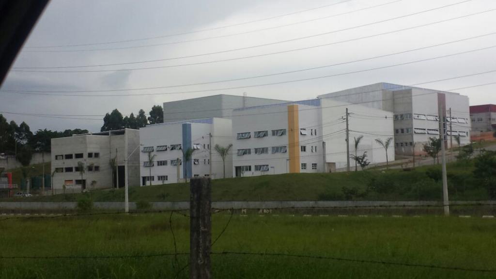 Total Imóveis - Galpão, Centro (1327386) - Foto 6
