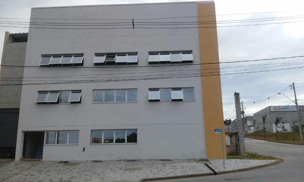 Total Imóveis - Galpão, Centro (1327386) - Foto 4
