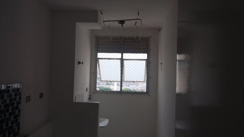 Total Imóveis - Apto 3 Dorm, Vila Yara, Osasco - Foto 3