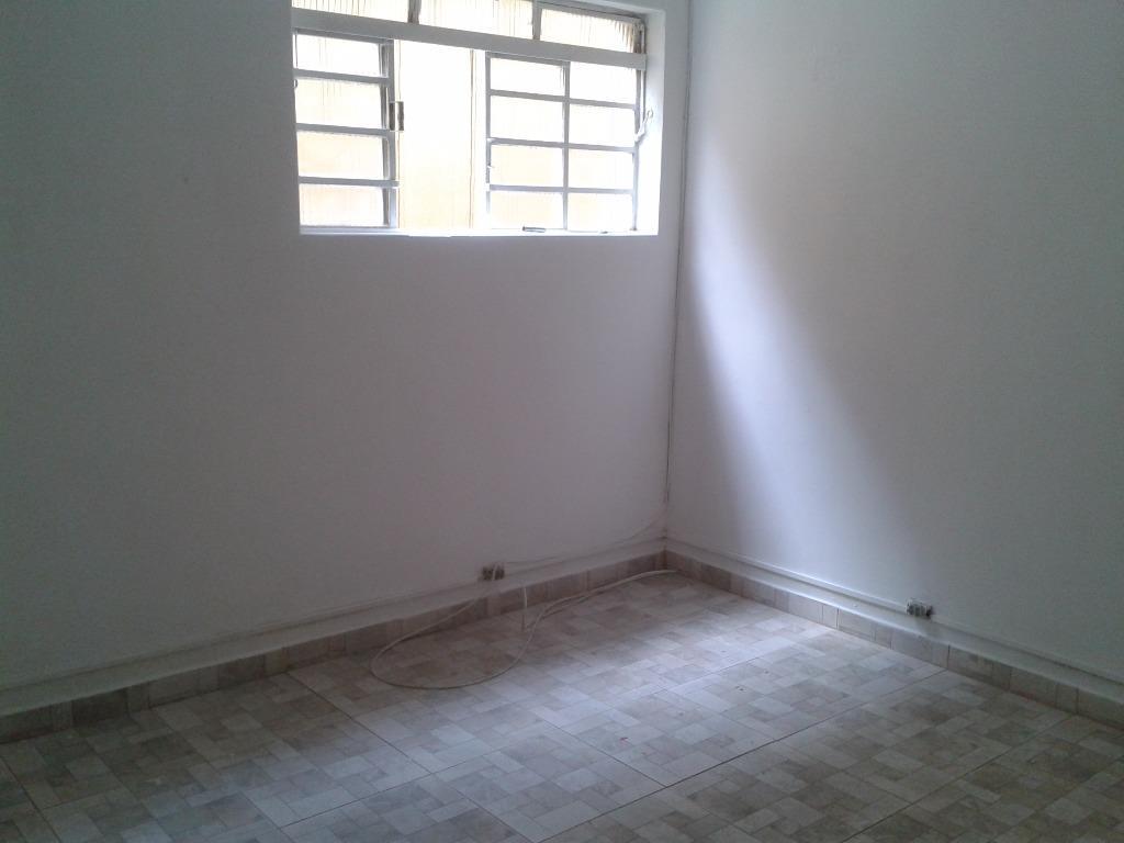 Total Imóveis - Casa 1 Dorm, Vila Yara, Osasco