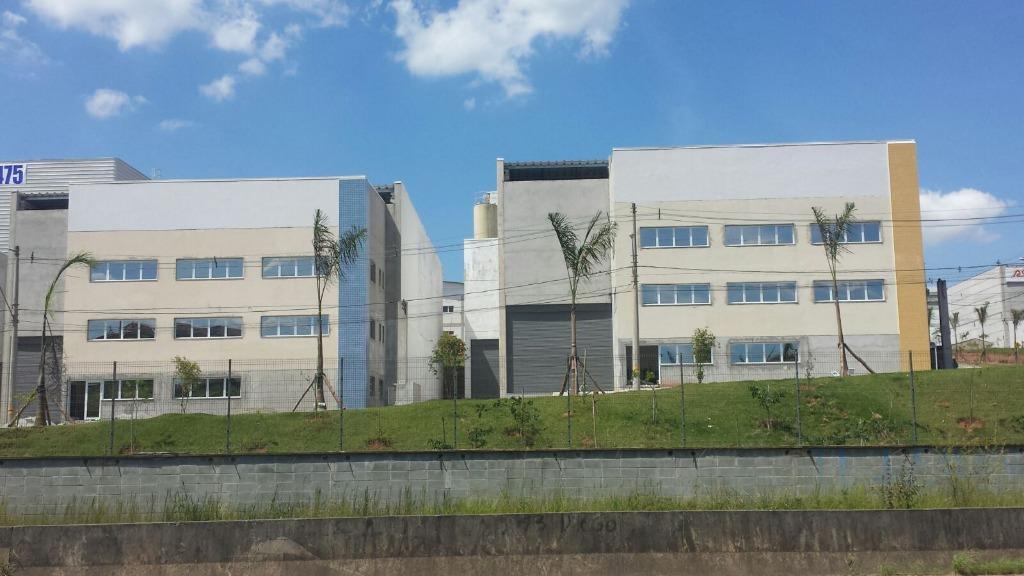 Total Imóveis - Galpão, Centro (1327386) - Foto 2
