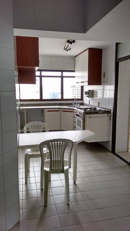Total Imóveis - Apto 3 Dorm, Alphaville, Barueri - Foto 6