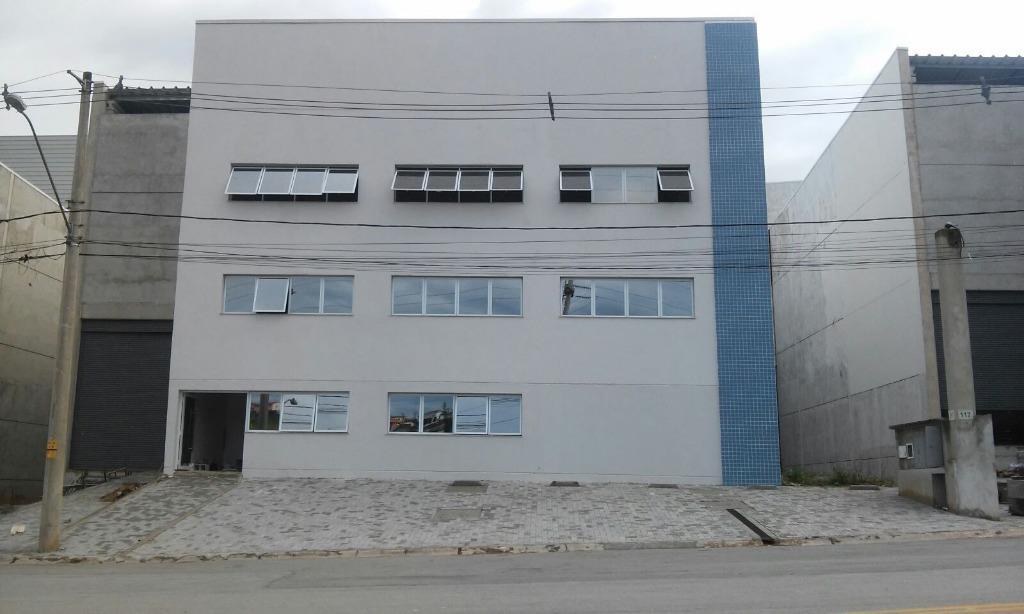 Total Imóveis - Galpão, Centro (1327386) - Foto 3