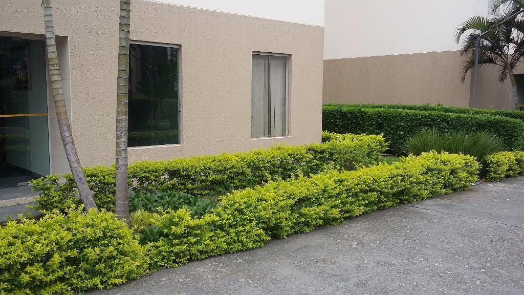 Total Imóveis - Apto 3 Dorm, Vila Yara, Osasco