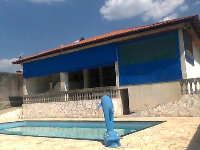 Casa residencial à venda, Centro, Cotia.