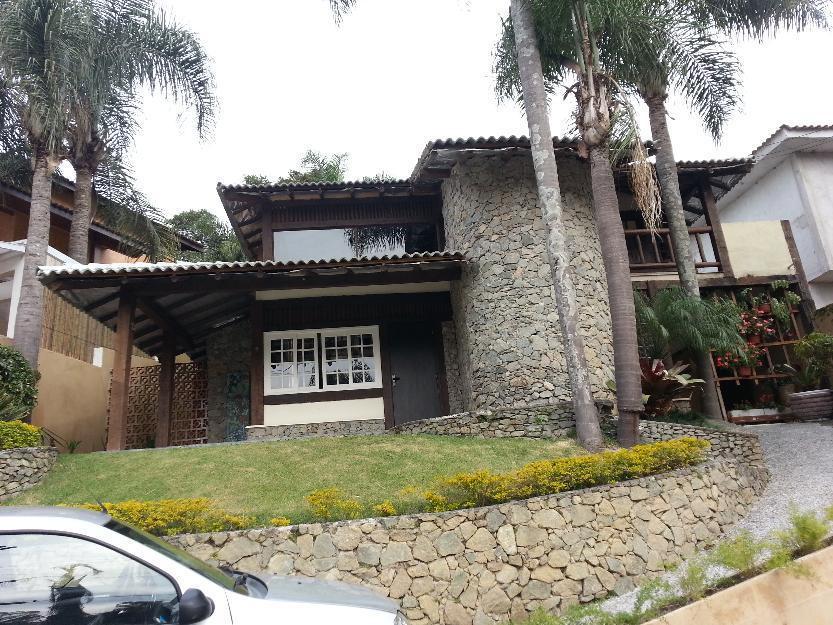 Casa residencial à venda, Transurb, Itapevi - CA0452. de Oliver Marques