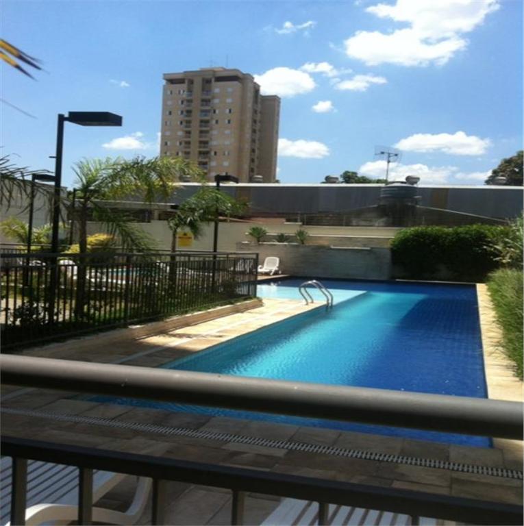 Apartamento residencial à venda, Continental, Osasco - AP296 de Oliver Marques.'
