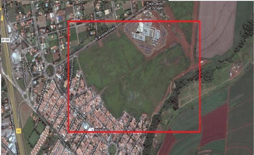 Área residencial à venda 600.000 m², Garças, Piracicaba. de Rhodia Imóveis e Pontos Comerciais.'