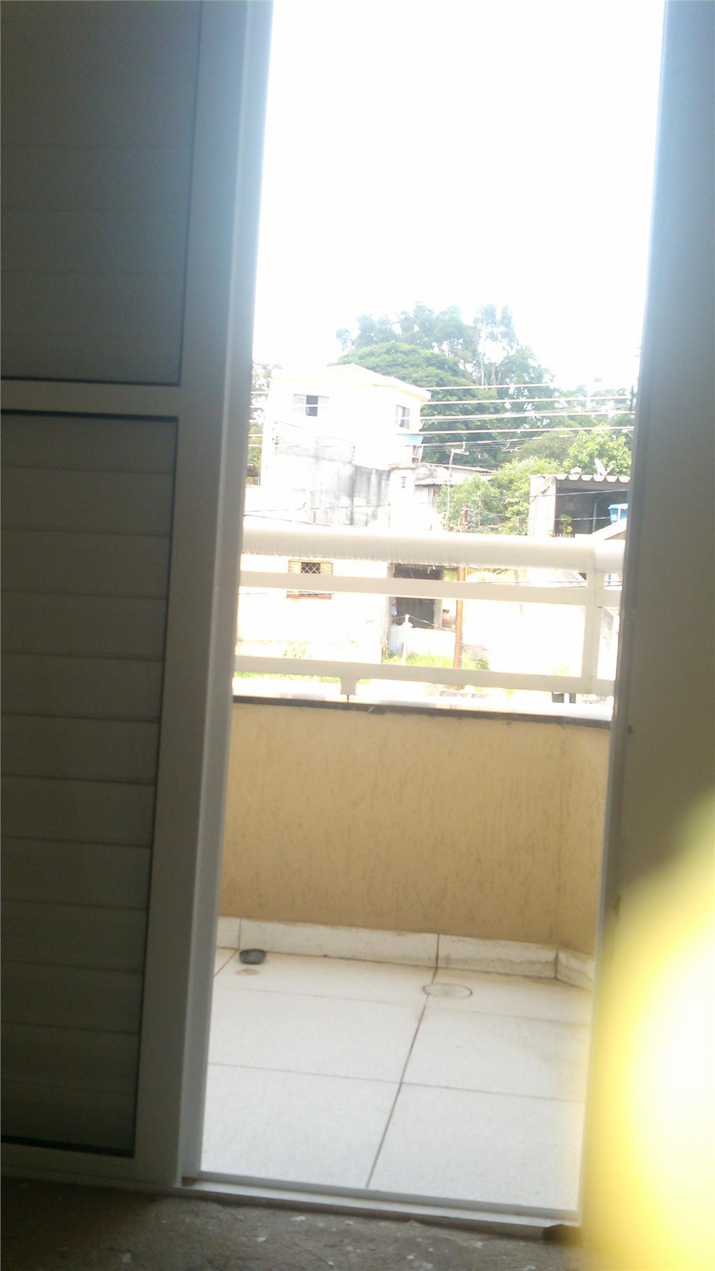 Sobrado de 2 dormitórios em Cidade Líder, São Paulo - SP