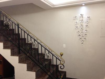 Sobrado de 4 dormitórios à venda em Chácara Califórnia, São Paulo - SP