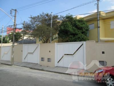 Casa Sobrado à venda, Jardim Piratininga, São Paulo