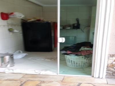 Casa Sobrado à venda, Jardim Adelaide, São Paulo