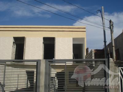 Casa Sobrado à venda, Jardim Itapema, São Paulo